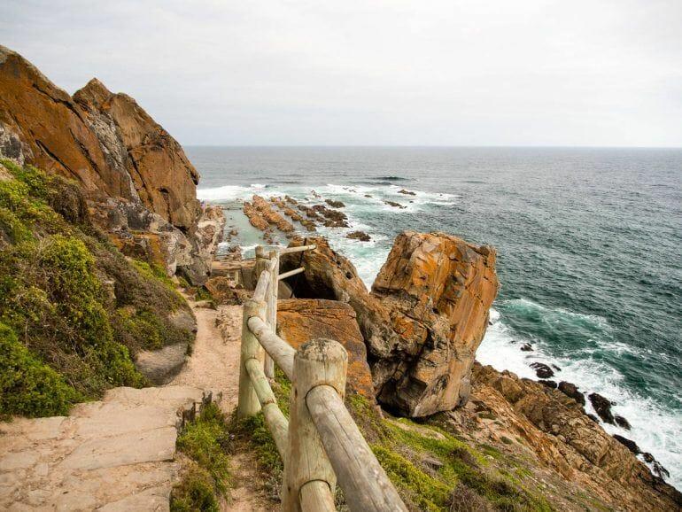 St. Blaize Trail in Mossel Bay