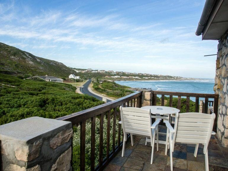 Cape Agulhas Country Lodge