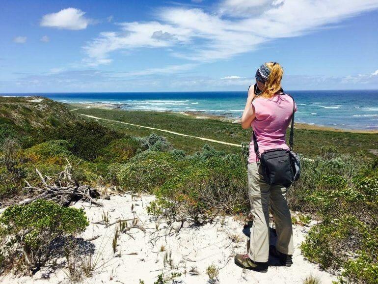 Rasperpunt Hiking Trail