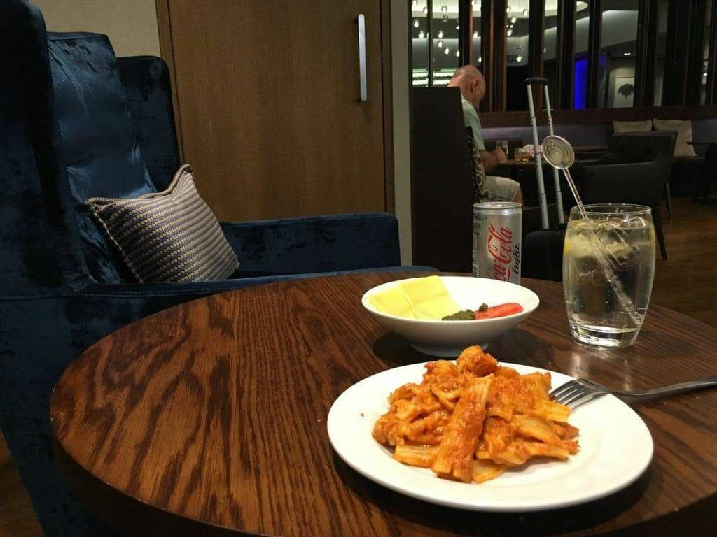 Lounge in Kapstadt