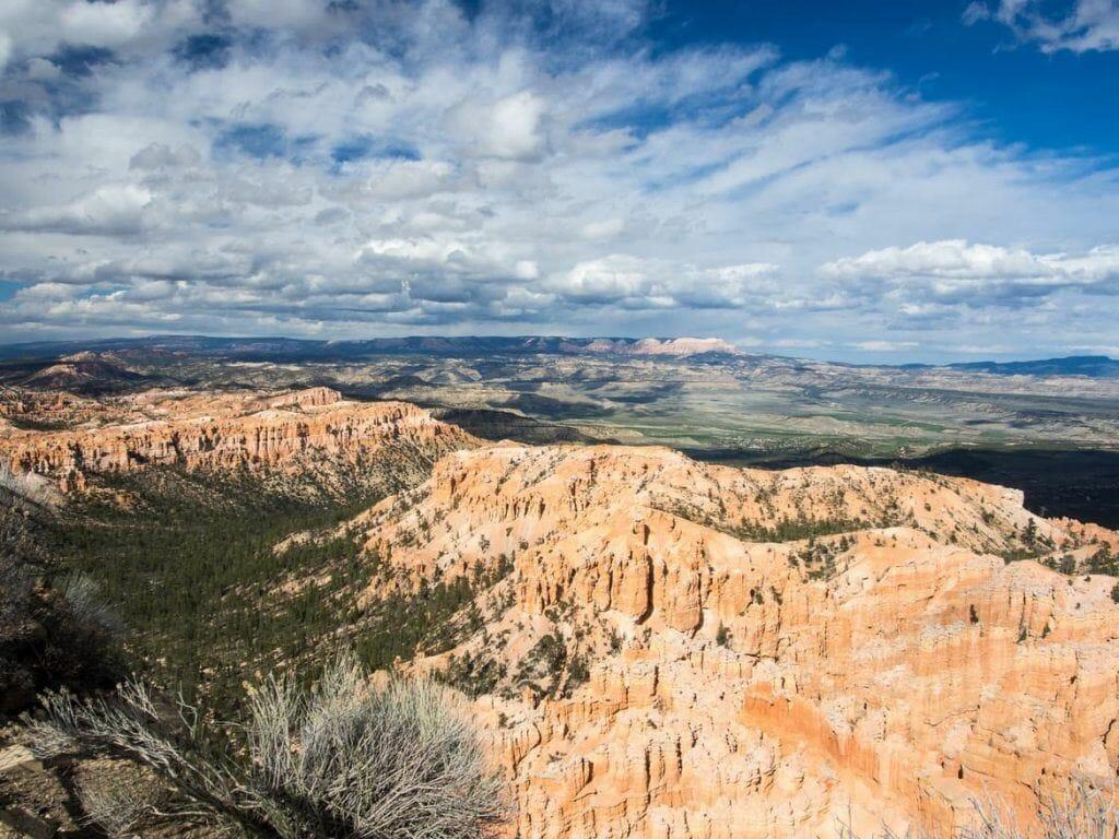 Bryce Point im Bryce Canyon
