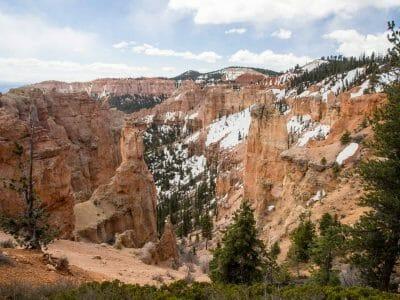 Black Birch Canyon im Bryce Canyon