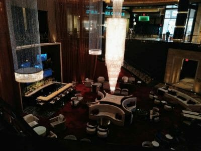 Red Rock Casino - Lobby