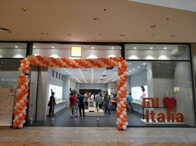 Xiaomi Shop in Arese Italien