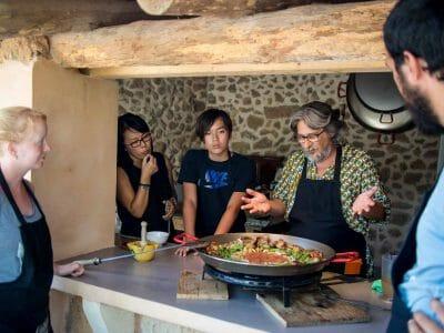 Paella Kurs auf Mallorca