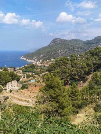 Unterwegs an Mallorcas Westküste