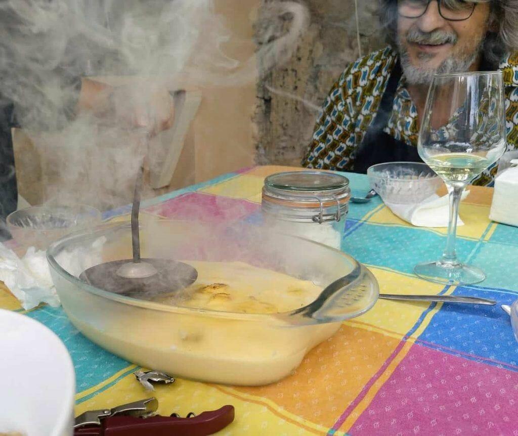 Crema Catalana auf Mallorca