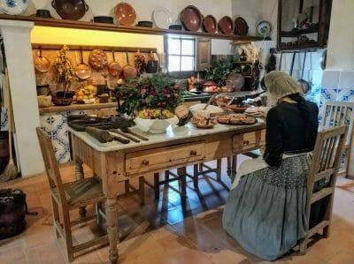 Els Calderers de Sant Joan auf Mallorca