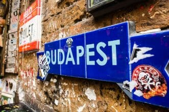 Highlights in Budapest