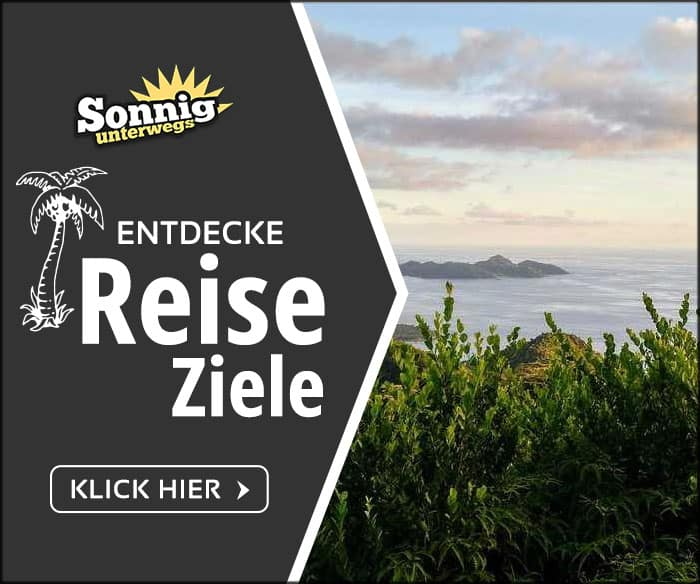 Banner-Reiseziele