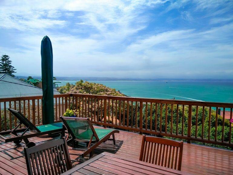 Aquamarine Guest House in Mossel Bay Südafrika