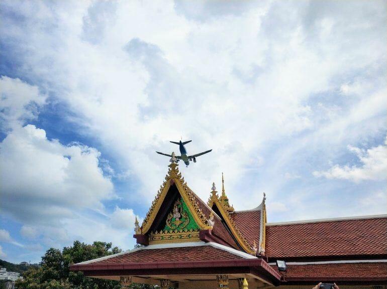 Big Buddha Koh Samui Thailand