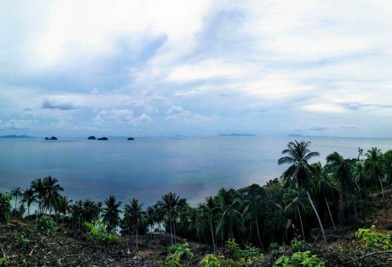 Taling Ngam View Point Koh Samui