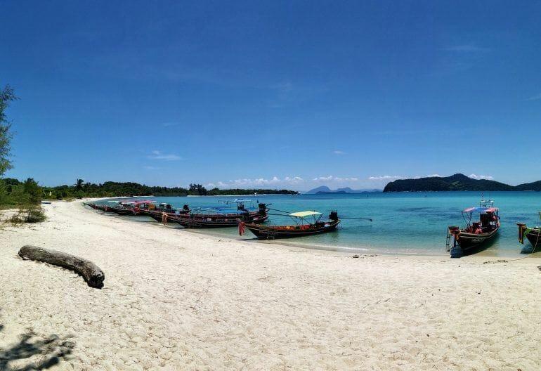 Koh Madsum Thailand
