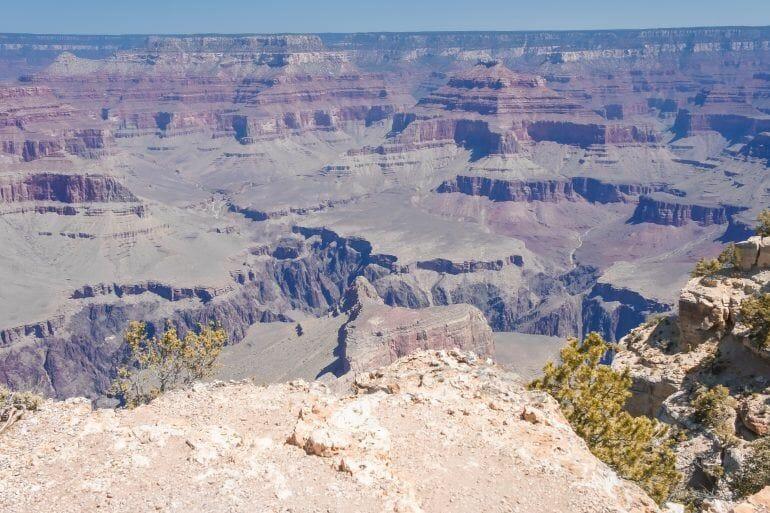 Grand Canyon Nationalpark USA