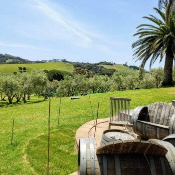 Weingüter Neuseeland