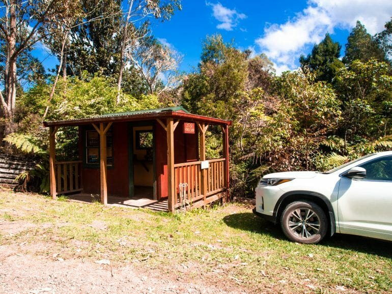 Honig Road 309 Coromandel Peninsula Neuseeland