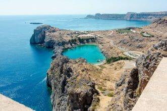 Highlights Rhodos Griechenland