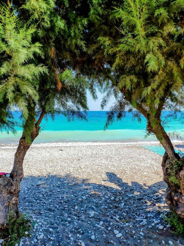 Ialysos Rhodos Griechenland