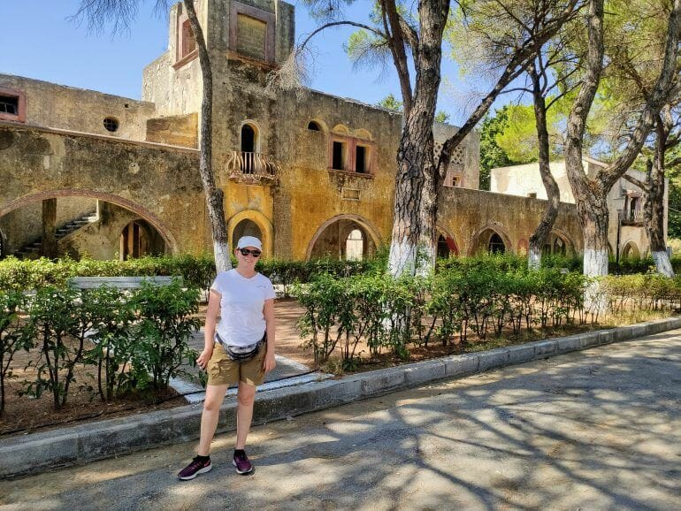 Lostplace Rhodos Griechenland